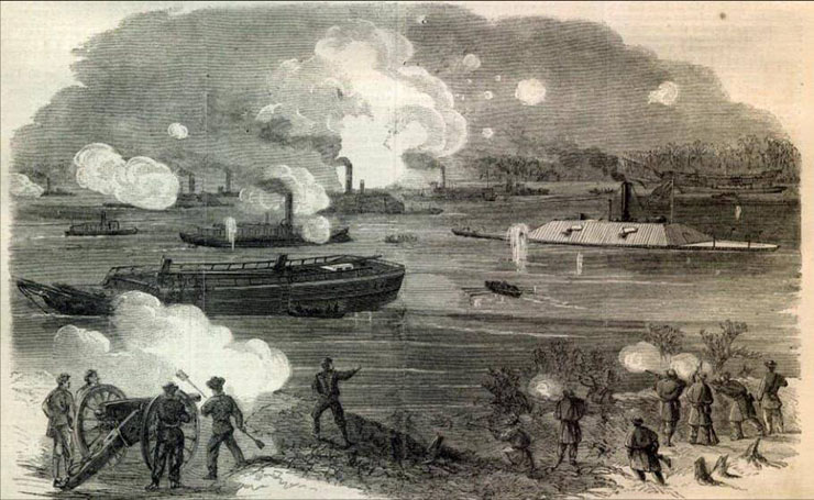 Battle of Trent's Reach