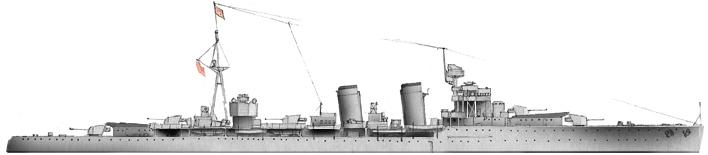 Alfonso class