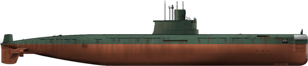 Type 035
