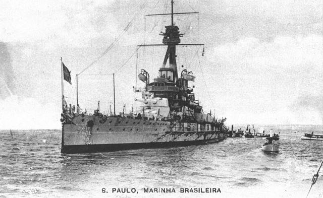 sao paulo In the interwar