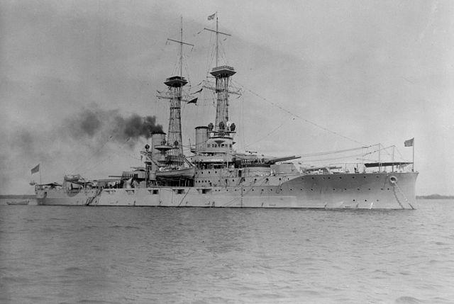 USS Delaware