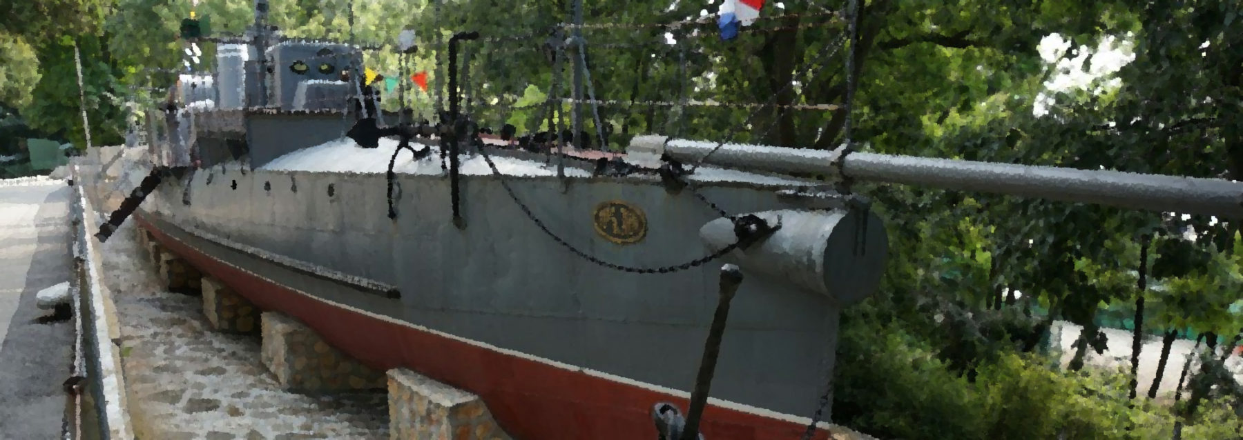 [New Page] The Bulgarian Navy in WW2