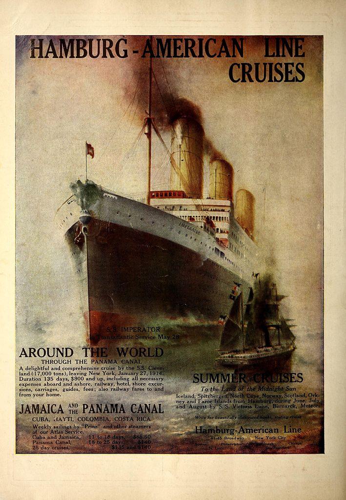 Hamburg-America-Line