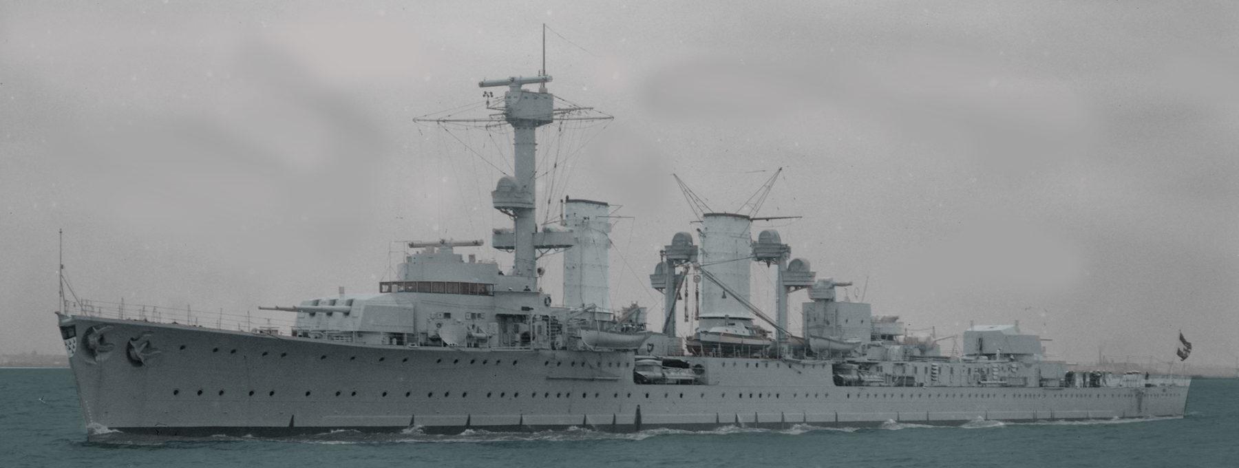 Königsberg class cruisers