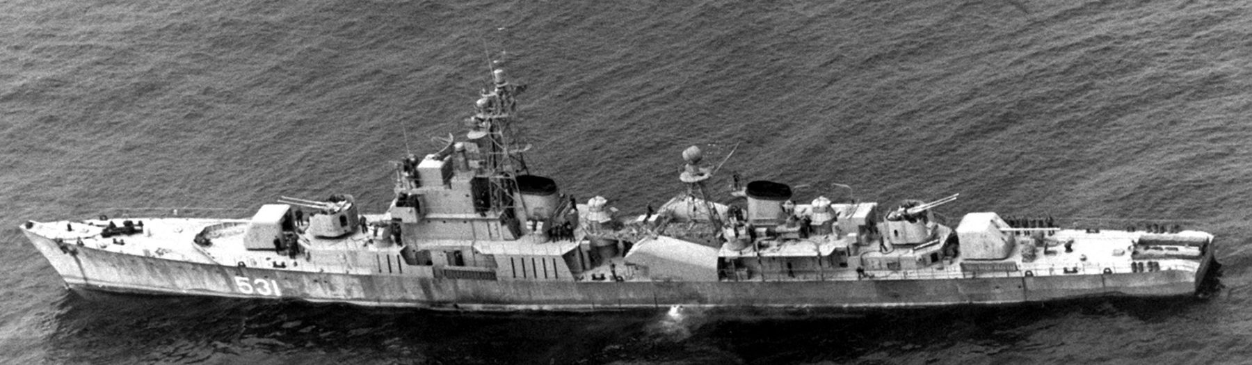 [New Page] The North Korean Navy