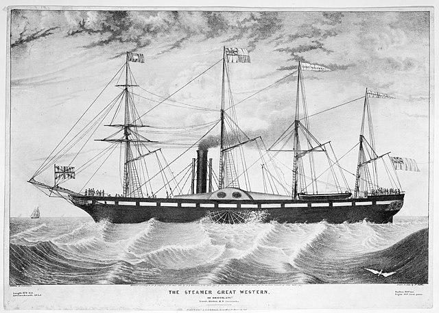 SS Great Western
