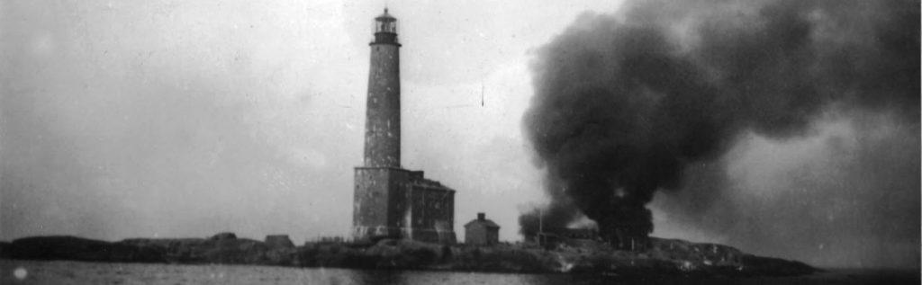 Hanko Lighthouse