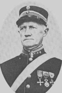 Kristian Eriksen Oscarborg