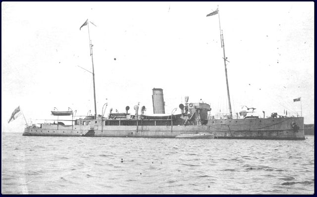 HMCS Canada
