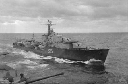 HMCS Sioux