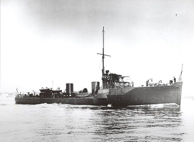 HMS Eden