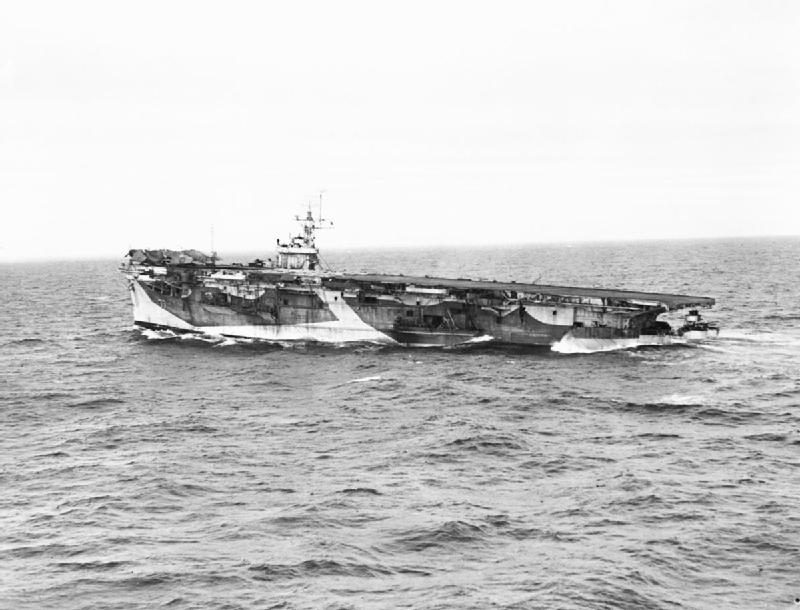 HMS Nabob
