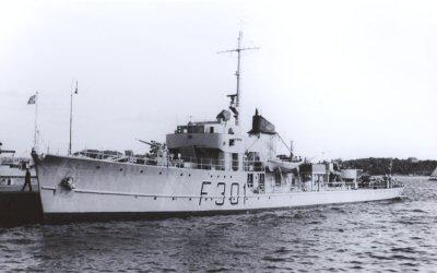 HNoMS_Gyller_May_1953