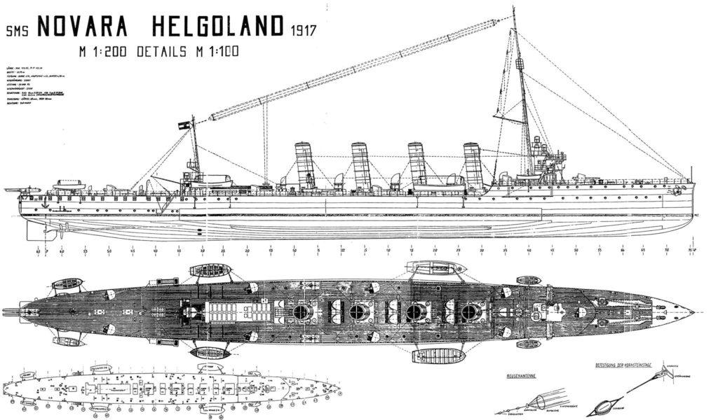 Novara class blueprint