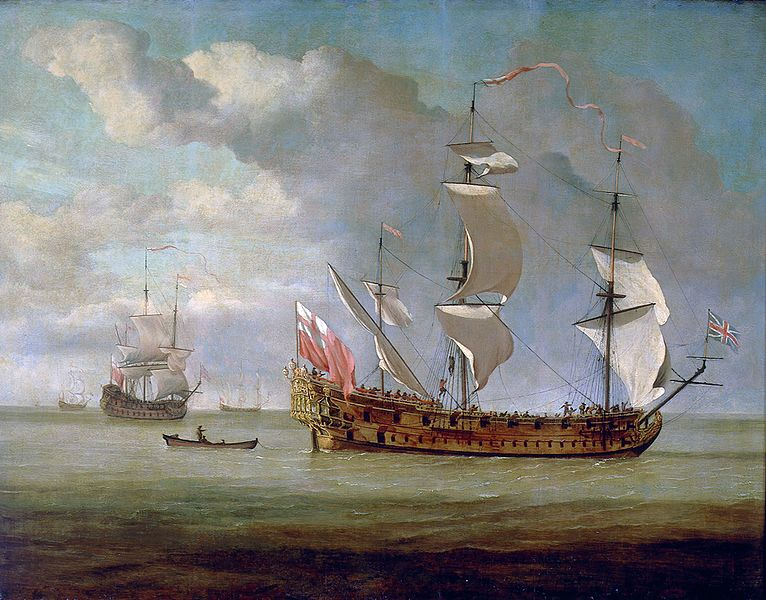 Charles Galley