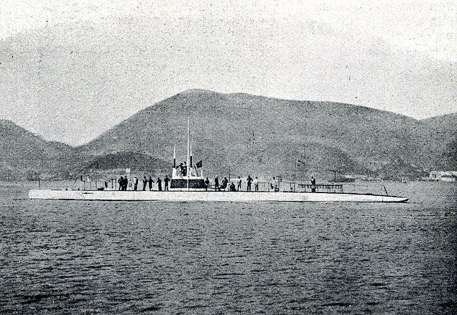 A-Class-submarines