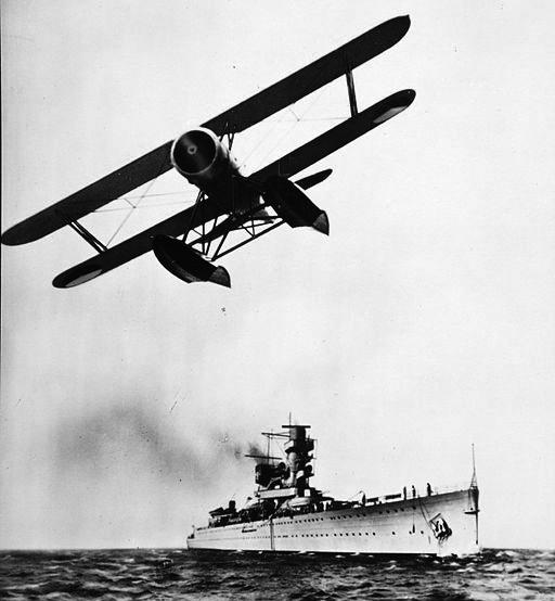 Fokker C.XI