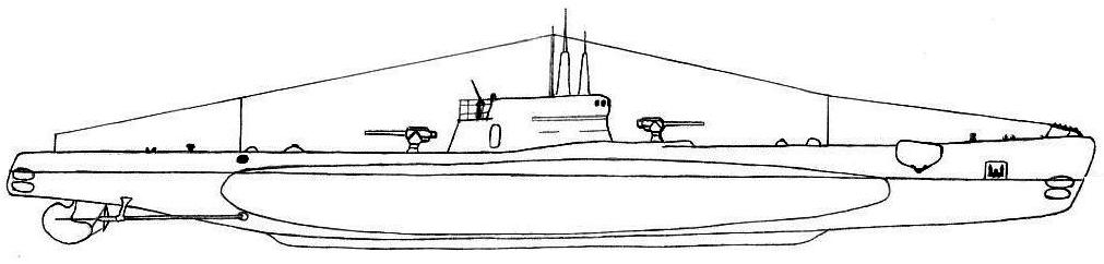 General Mola design