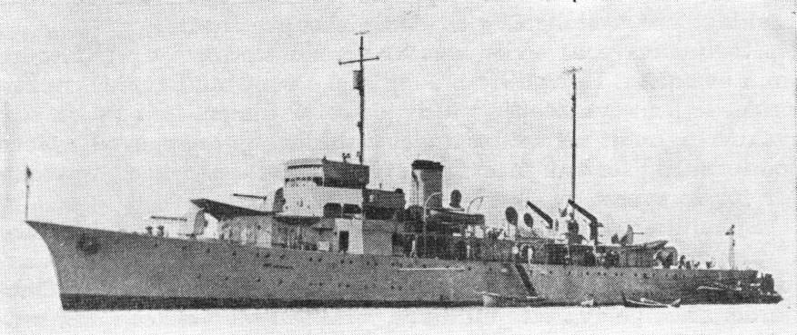 HNoMS Olav Tryggvason in German service