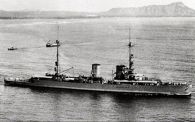 Sumatra at Pearl Harbor