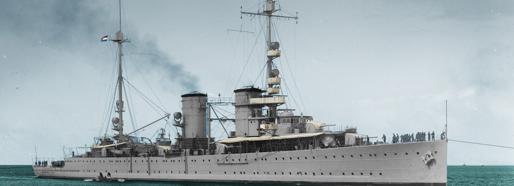 Java class cruisers (1921)
