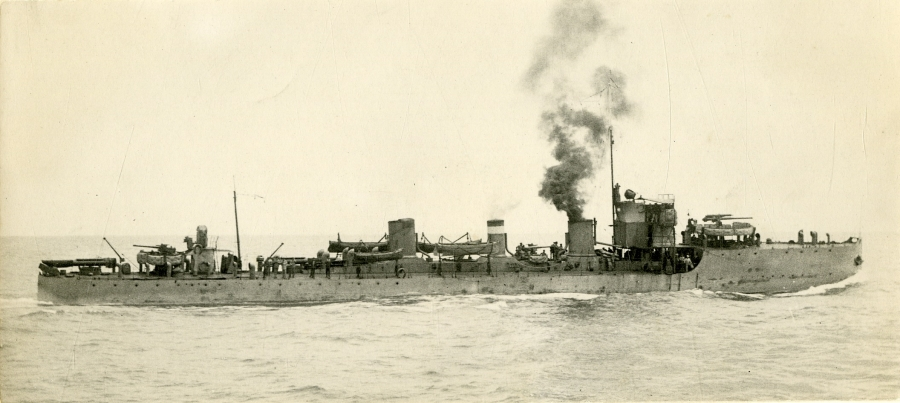 NRP Guadiana
