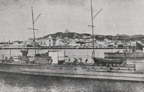Tiane class MBs - cdts navypedia