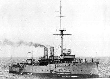 Gunboat Lembit