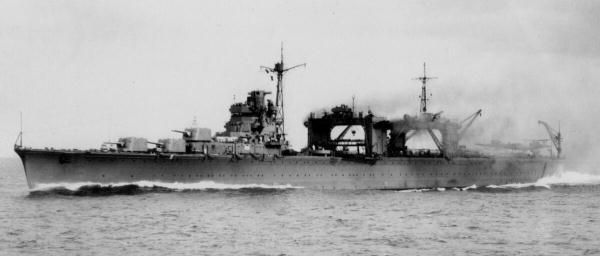 Nisshin 1942