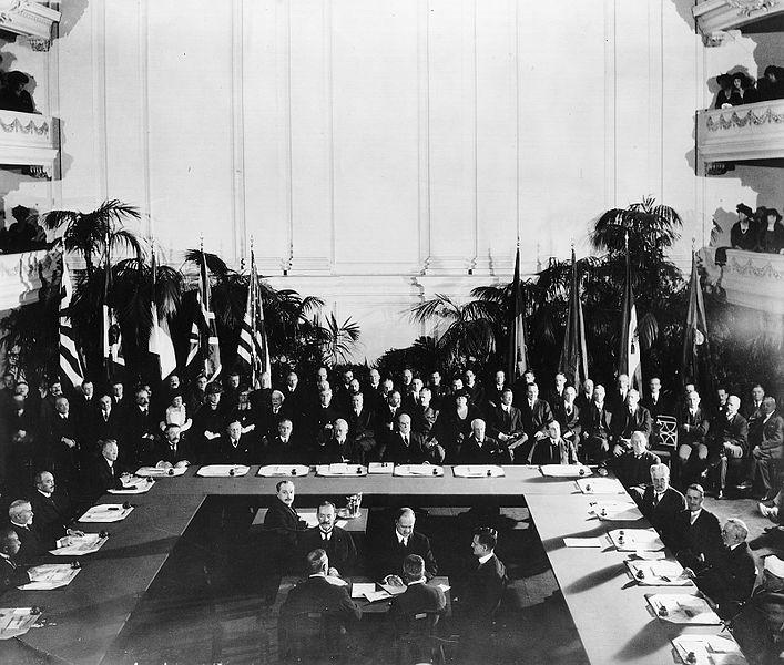 Washington Treaty