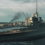 ww2 british battleships