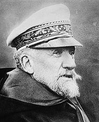admiral Boue de Lapeyriere