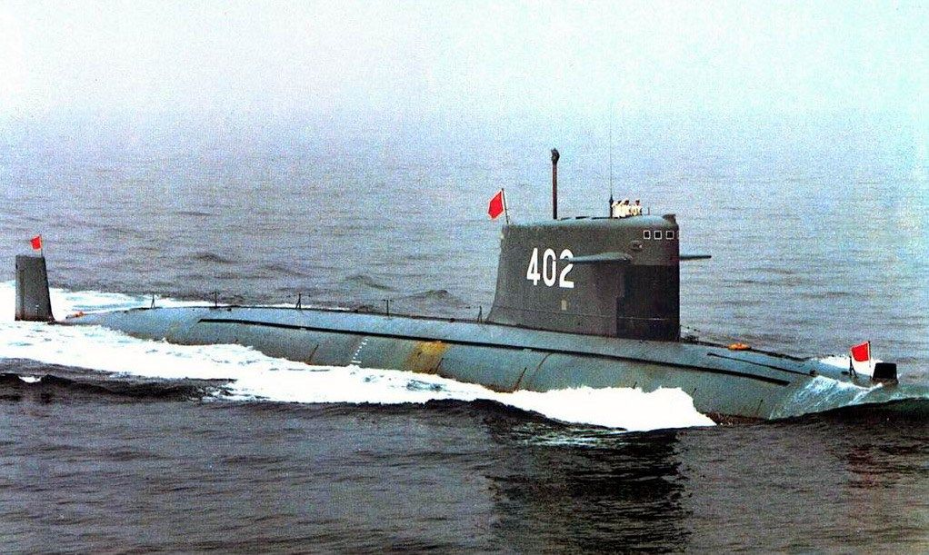 Han class 402