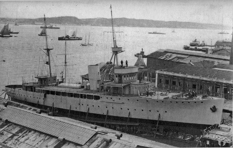 Joao de Lisboa in completion before launch at Lisbon DyD