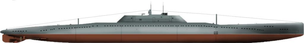 Serie IV Zvezda in 1940