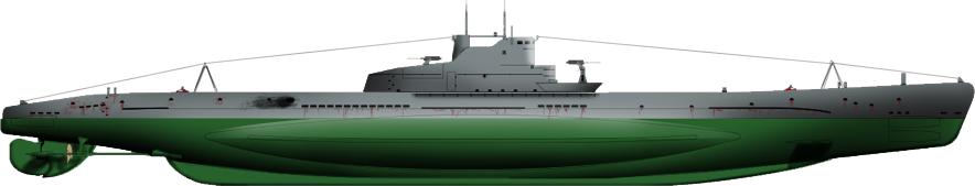 Shchuka V