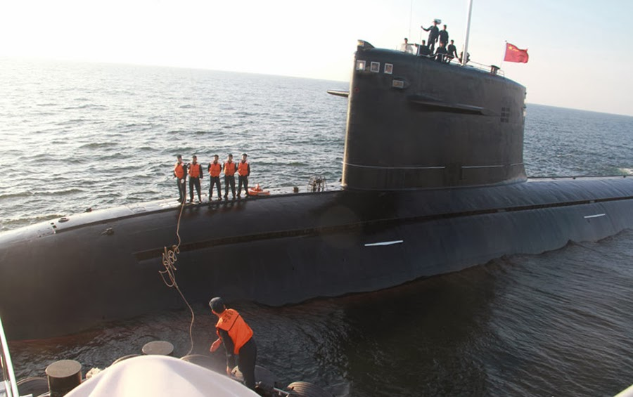 Type 091 during a review