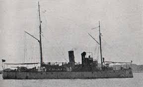 Zaire class gunboats