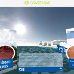 Carribean Princess VR