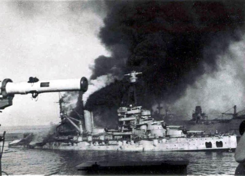 Bretagne is burning