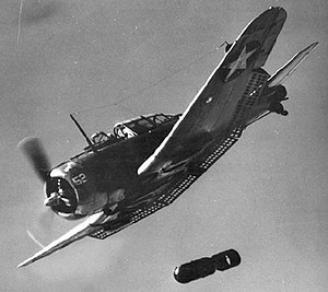 Douglas SBD Dauntless
