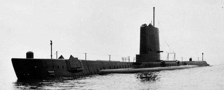 HMS Artful - Imperial War Museum