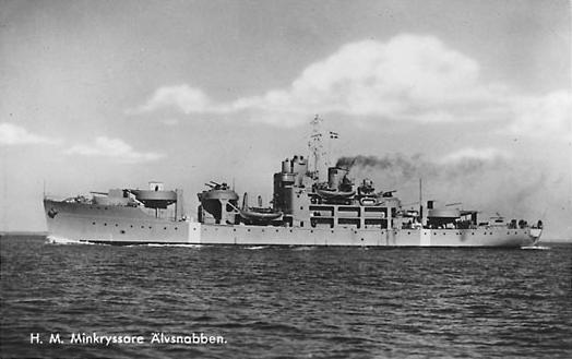HMS_Älvsnabben