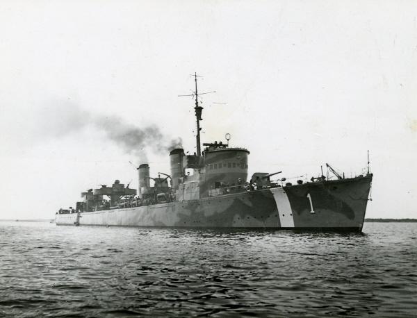 HMS Ehrensköld
