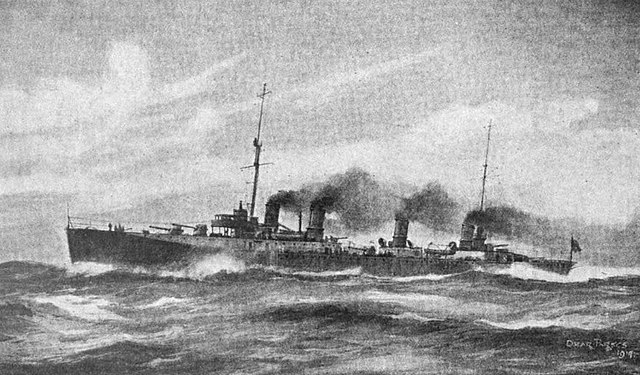 Illustration of the Marsala