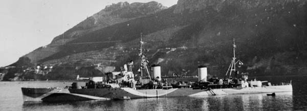 HMS Penelope