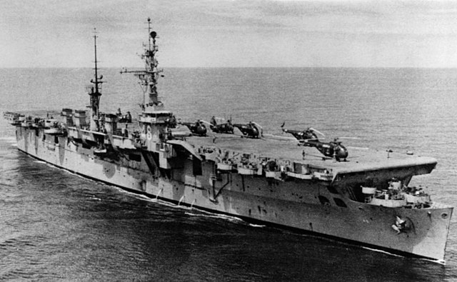 Saipan class