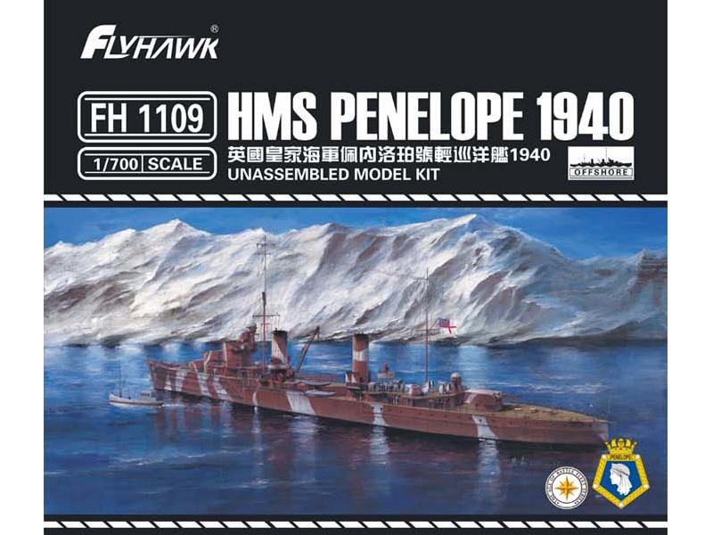 Flyhawk models