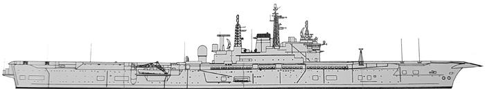 Ark Royal 1977