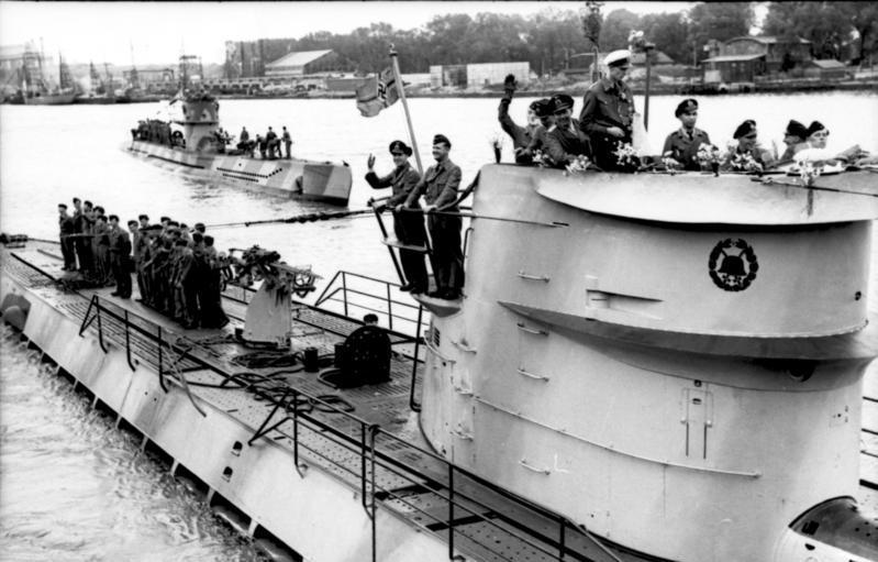 U-123 and U-201